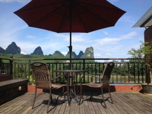 Albergues - High Park Inn - Yangshuo