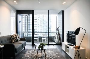 Mono Apartments on Elm, Apartmanok  Melbourne - big - 1