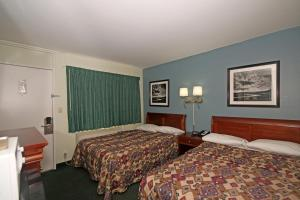Royal Inn and Suites Charlotte Airport, Motely  Charlotte - big - 4