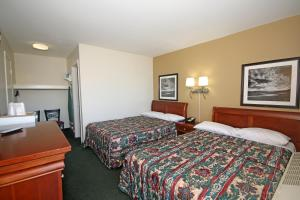 Royal Inn and Suites Charlotte Airport, Motely  Charlotte - big - 2
