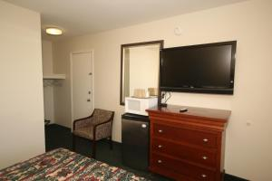 Royal Inn and Suites Charlotte Airport, Motely  Charlotte - big - 16