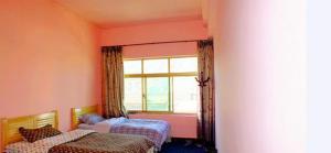 Lhasa Journey In Dream Inn, Penzióny  Lhasa - big - 18