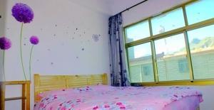 Lhasa Journey In Dream Inn, Penzióny  Lhasa - big - 22
