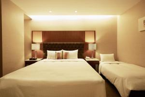 Beauty Hotels - Roumei Boutique, Hotels  Taipei - big - 64