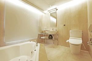 Beauty Hotels - Roumei Boutique, Hotels  Taipei - big - 71