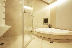 Beauty Hotels - Roumei Boutique, Hotels  Taipei - big - 72