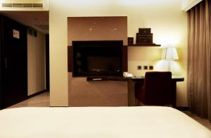 Beauty Hotels - Roumei Boutique, Hotels  Taipei - big - 80