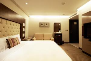 Beauty Hotels - Roumei Boutique, Hotels  Taipei - big - 81