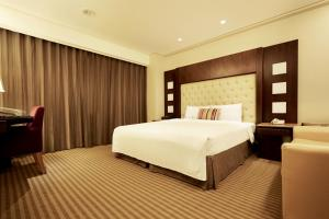 Beauty Hotels - Roumei Boutique, Hotels  Taipei - big - 83