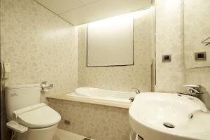 Beauty Hotels - Roumei Boutique, Hotels  Taipei - big - 85