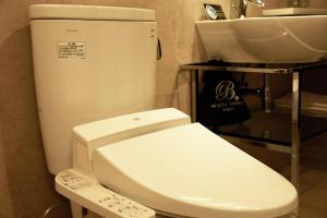 Beauty Hotels - Roumei Boutique, Hotels  Taipei - big - 97