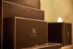 Beauty Hotels - Roumei Boutique, Hotels  Taipei - big - 100