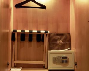 Beauty Hotels - Roumei Boutique, Hotels  Taipei - big - 101