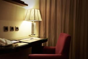 Beauty Hotels - Roumei Boutique, Hotels  Taipei - big - 104
