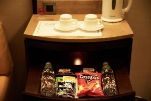 Beauty Hotels - Roumei Boutique, Hotels  Taipei - big - 105