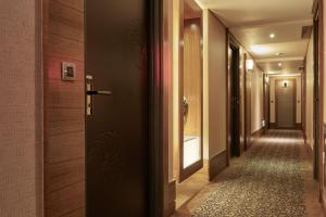 Beauty Hotels - Roumei Boutique, Hotels  Taipei - big - 109