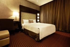 Beauty Hotels - Roumei Boutique, Hotels  Taipei - big - 108