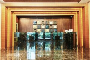 Beauty Hotels - Roumei Boutique, Hotels  Taipei - big - 117
