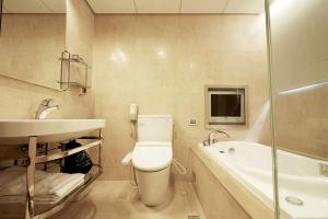 Beauty Hotels - Roumei Boutique, Hotels  Taipei - big - 82