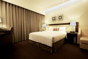 Beauty Hotels - Roumei Boutique, Hotels  Taipei - big - 111