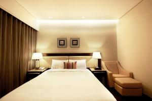 Beauty Hotels - Roumei Boutique, Hotels  Taipei - big - 102