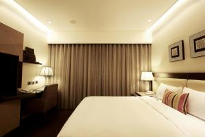 Beauty Hotels - Roumei Boutique, Hotels  Taipei - big - 107