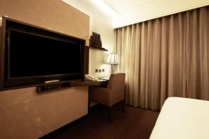 Beauty Hotels - Roumei Boutique, Hotels  Taipei - big - 99