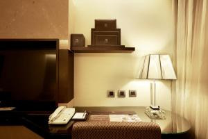 Beauty Hotels - Roumei Boutique, Hotels  Taipei - big - 94