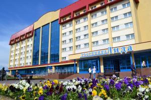 Отель Лида, Лида