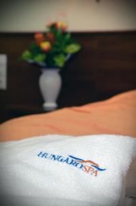 Hungarospa Thermal Hotel, Szállodák  Hajdúszoboszló - big - 20