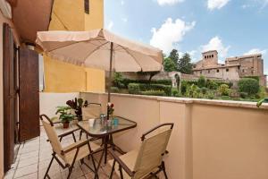 Laterano Apartment - AbcRoma.com