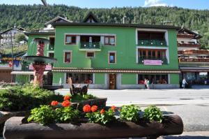 Hotel Torena - Aprica