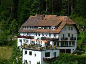 Pension Garni Talblick - Heselbach