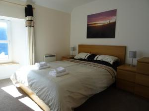 Scapa Breakwater Apartment, Ferienwohnungen  Stromness - big - 7