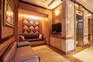 Beauty Hotels - Star Beauty Resort, Hotels  Taipei - big - 132