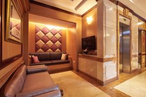 Beauty Hotels - Star Beauty Resort, Hotels  Taipei - big - 34
