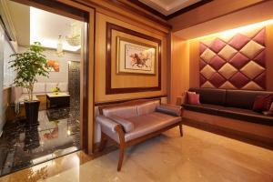 Beauty Hotels - Star Beauty Resort, Hotels  Taipei - big - 128