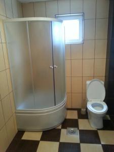 New Airport Apartments, Apartments  Belgrade - big - 76