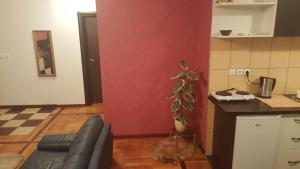 New Airport Apartments, Apartments  Belgrade - big - 79