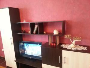 New Airport Apartments, Apartments  Belgrade - big - 82