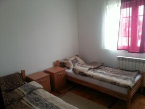 New Airport Apartments, Apartments  Belgrade - big - 84