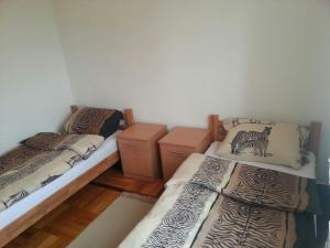 New Airport Apartments, Apartments  Belgrade - big - 86