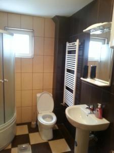 New Airport Apartments, Apartments  Belgrade - big - 89