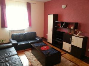 New Airport Apartments, Apartments  Belgrade - big - 90