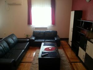 New Airport Apartments, Apartments  Belgrade - big - 91