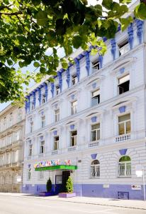 Westend City Hostel - Vienna