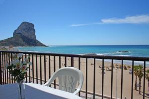 Holiday Apartment Calpe Playa, Apartmány  Calpe - big - 1