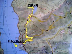 Albergo Diana - AbcAlberghi.com