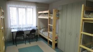 Hostel 4&4, Самара