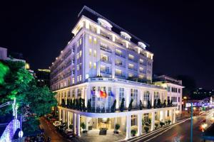 Hotel de l'Opera (6 of 98)